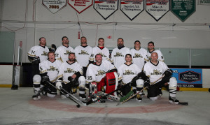BullyVille Ice Hockey Team - Las Vegas