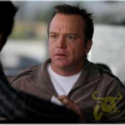 Wanted bullied to like him tom arnold for Tom arnold tattoo
